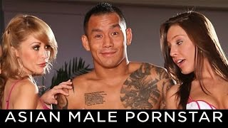 Keni Styles Asian Male Porn Star - (Mini Doc)