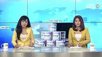 Sữa bột giống sữa mẹ đã có ở Việt Nam -  VTC