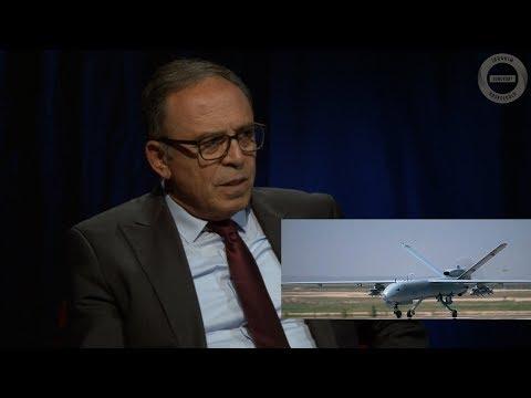 Tümgeneral Ahmet Yavuz, PKK ile mücadeleyi, İHA'ların PKK ile Mücadeledeki Etkisini Anlattı. 2.Bölüm