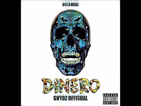 Gvybz -  Dinero #2016 (Yana MoTo)