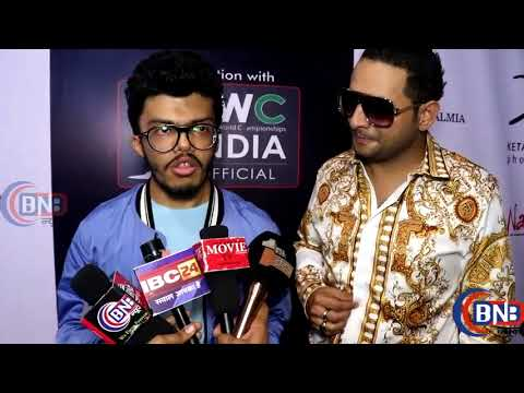 KARAOKE WORLD CHAMPIONSHIP GRAND FINALE  WITH DJ HARDIK 2017