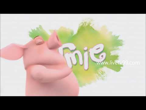 Orime A Pig With Cookies