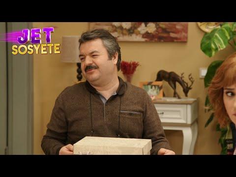Jet Sosyete 2. Sezon 8. Bölüm - Enayi Miyiz Biz?