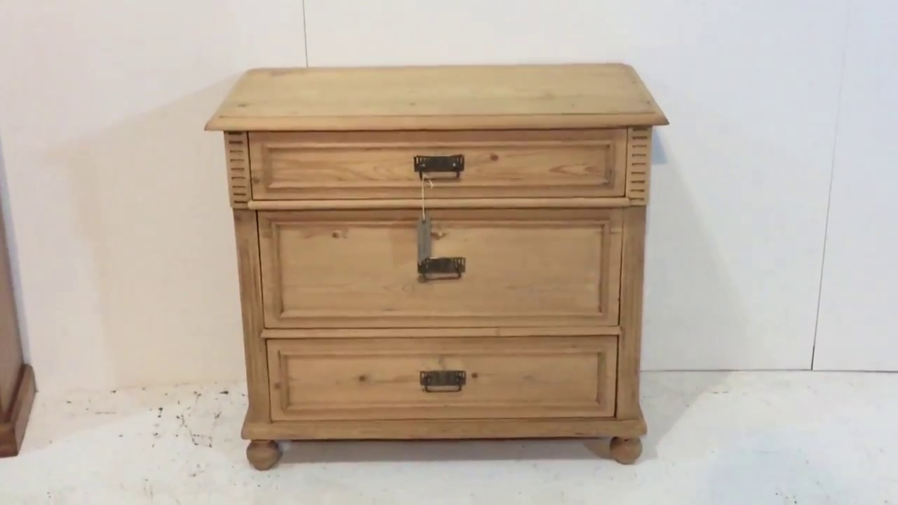 Small Antique Pine Chest Of Drawers For Sale - Pinefinders Old Pine  Furniture Warehouse - Small Antique Pine Chest Of Drawers For Sale - Pinefinders Old Pine
