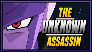 DBFZ ➤ The Universe 6 Assassin Is Back Once Again! [ DragonBall FighterZ ]
