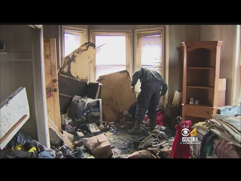 I-Team: How Investigators Pinpoint Where And How Blaze Started