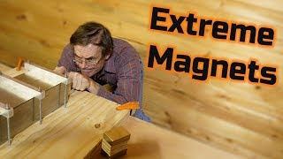 Extreme Magnets