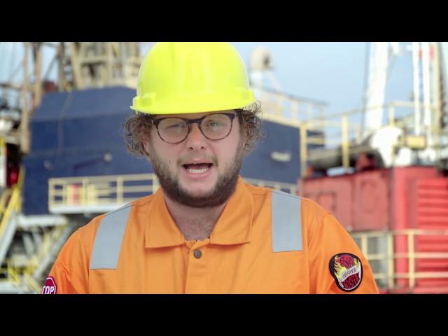 Diederik Jekel over Power to gas: Duurzame waterstof uit de Noordzee
