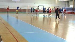 «Ліга Сумщини» з гандболу відіграла матчі на Полтавщині