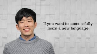 My Two Favorite Language Learning Tips