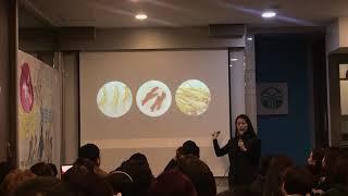 뉴스킨/파마넥스 홍삼 신제품 설명