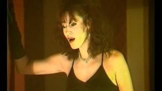 Claudio Simonetti - Opera - Original videoclip