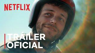A Tres Metros Sobre El Cielo: La Serie - 2 [EN ESPAÑOL] | Tráiler Oficial | Netflix