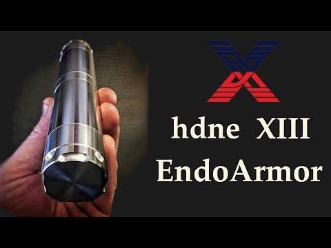 HDNE - XIII [EndoArmor]