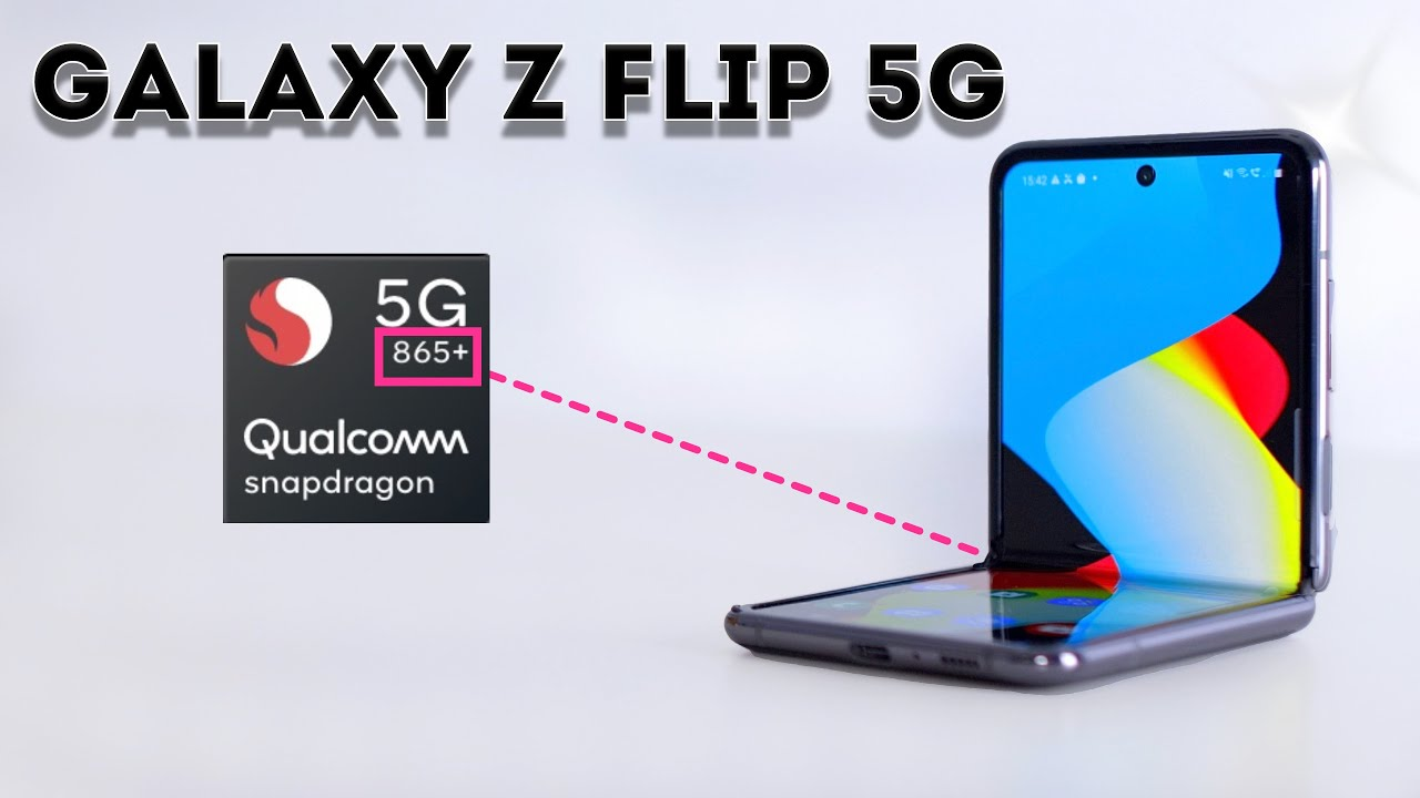 Samsung Galaxy Z Flip 5G Review - Is the Snapdragon 865+ a worthy upgrade?