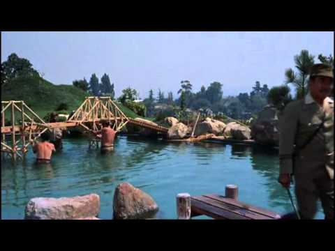 Jerry Lewis River Kwai