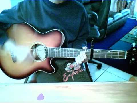 The Best Day by Taylor Swift (guitar cover) with CHORDS + STRUMMING PATTERN