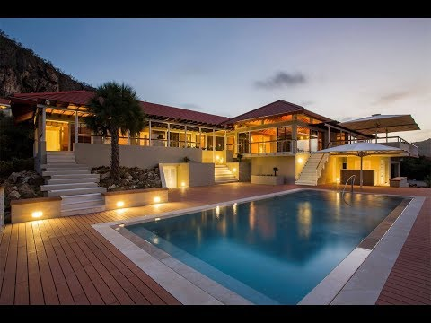 Opulent Villa in Willemstad South, Curacao   Sotheby's International Realty