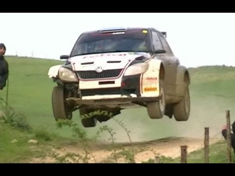 33° Rally Conca D'Oro 2013 TRT [Full HD]