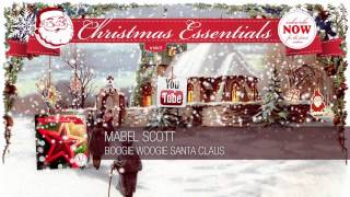 Mabel Scott - Boogie Woogie Santa Claus (1954)  // Christmas Essentials
