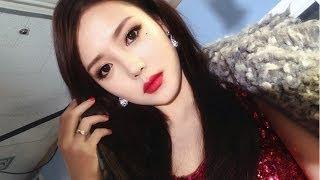 Ulzzang Park Hye Min - Pony