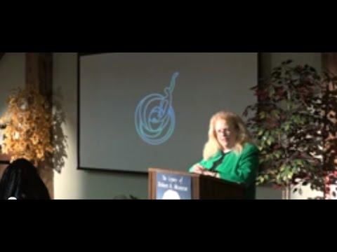 TMI President Nancy McMoneagle State-of-the-Institute Address 2015