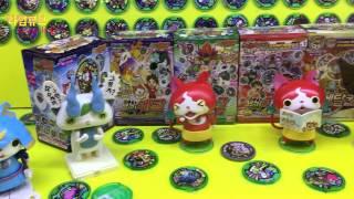 요괴워치 제로타입 한글판 장난감 요괴메달 라임 YouKai Watch Zero Toys & DX YouKai Medal