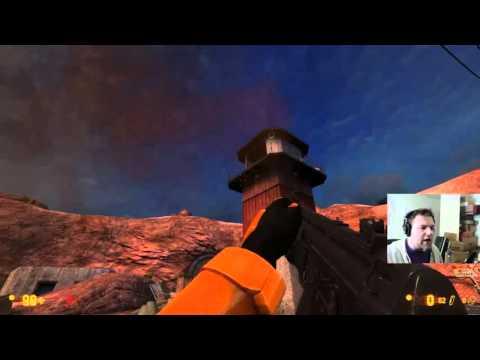 Let's FAIL Black Mesa Source Pt. 8