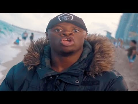 Big Shaq - Man's Not Asznee
