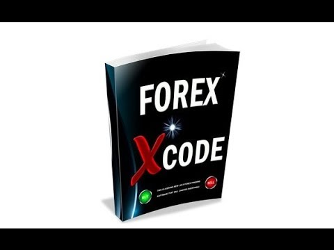 Forex X Code - 1255 pips in 3 trades!