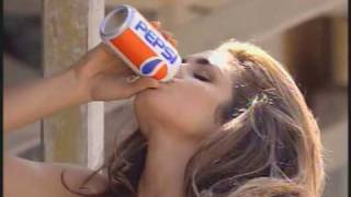 Pepsi Cindy Crawford(, 2008-12-11T21:05:55.000Z)