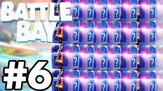 CRAZY 20,000 PEARL GEMMING SPREE..!!!  | Battle Bay | Battle Bay Gameplay Part 6 IOS/Android