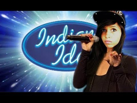 Dhinchak Pooja -😢😢😢- Indian Idol Audition 2