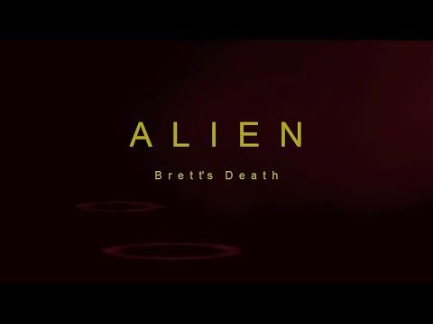Alien Isolation Special - Brett's Death (short movie) |