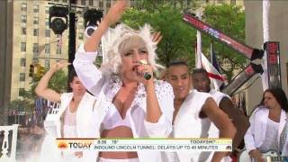 Lady Gaga_Bad Romance_Today Show HDTV.mpg