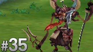 Tales of the Abyss 3DS - Part 35: Optional Boss: Sword Dancer 2