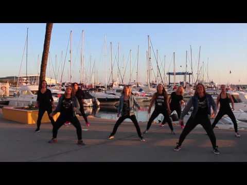 Zumba Choreography* Otra Vez – Zion & Lennox Ft. J. Balvin  by Espi Gómez & Alicia Perea