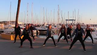 Zumba Choreography* Otra Vez - Zion & Lennox Ft. J. Balvin  by Espi Gómez & Alicia Perea