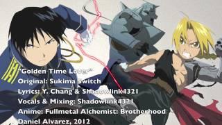 ENGLISH 'Golden Time Lover' Fullmetal Alchemist: Brotherhood