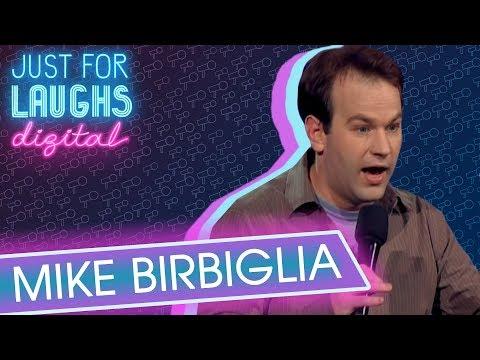 Mike Birbiglia - Sleepwalking