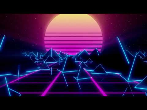 Repeat RETROWAVE AESTHETIC (VHS LOOP) by The Neon World - You2Repeat