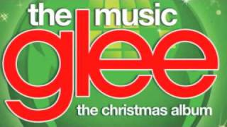 Glee Jingle Bells with Lyrics