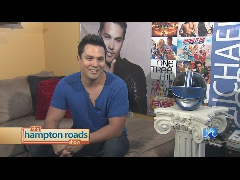 I Am Hampton Roads: Michael Copon