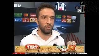 Beşiktaş: 3 Benfica: 3 | Gökhan Gönül, Aboubakar, Atınç, Cenk, DembaBa | Maç So