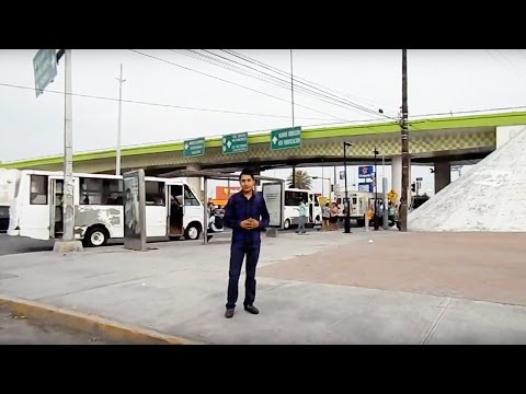 La historia del puente de la muerte en Reynosa: Parte 1
