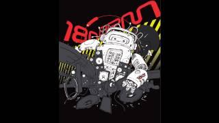 TEKKERKANE - 180 BPM HARDTECHNO MIXSESSION