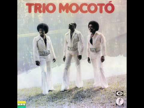 Trio Mocotó - LP 1975 - Album Completo/Full Album
