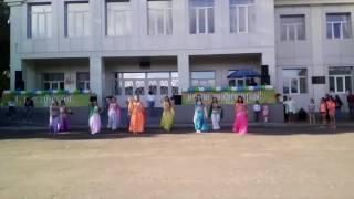 День города в Николаевске-на Амуре