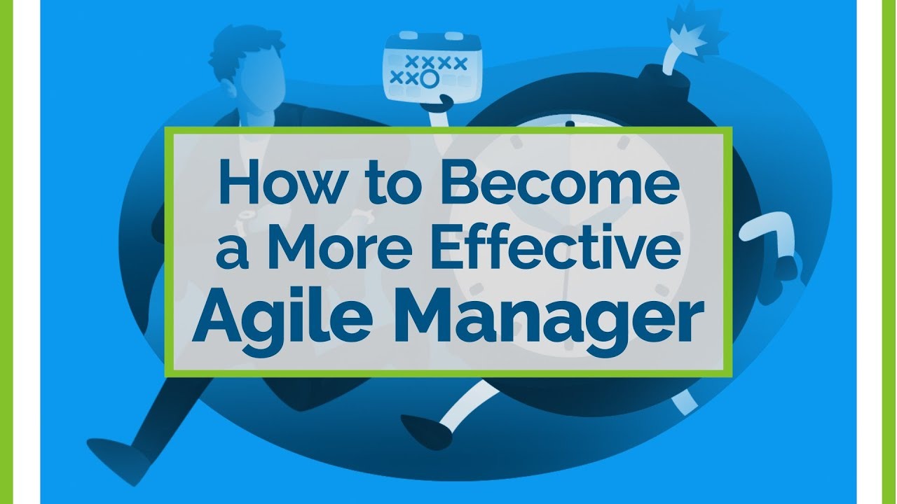 Agile more effective