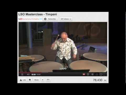 How To Listen To Music 4: Orchestral Percussion Instruments